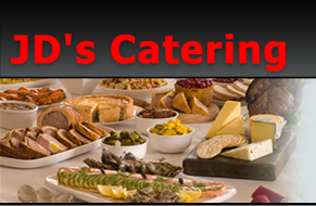 JDs Catering on The Wirral